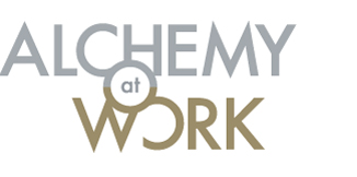 Alchemy at Work Retina Logo